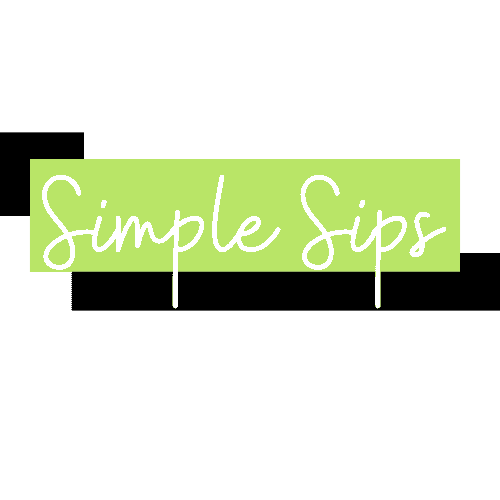 Simple Sips logo