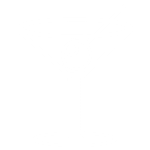 white cocktail icon
