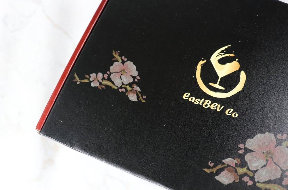 EastBev Co box