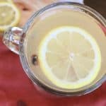 hot toddy whisky drink