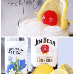 john collins bourbon cocktail